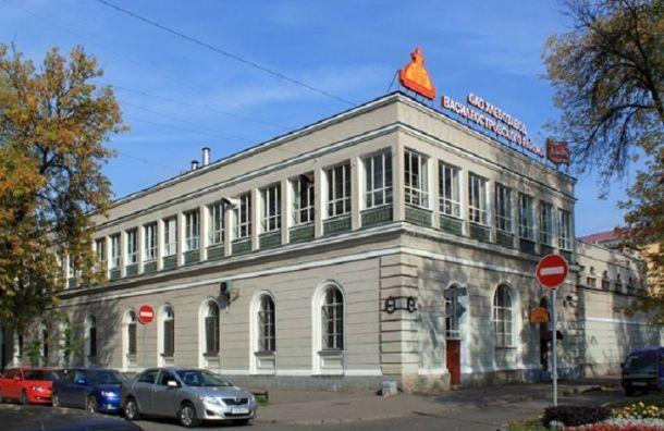 Наместе манежа лейб-гвардии Финляндского полка разрешили построить жилой дом