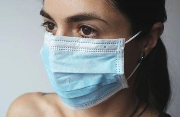 Ученые из США заявили об опасности ношения использованной маски