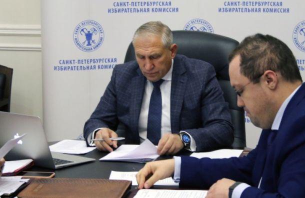 Экс-глава Горизбиркома Виктор Миненко устроился наработу вполпредство