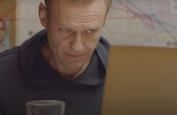 Ядбыл нанесен натрусы: Навальный разговорил вероятного отравителя изФСБ