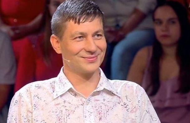 Участника шоу «Давай поженимся» изПетербурга судили запедофилию