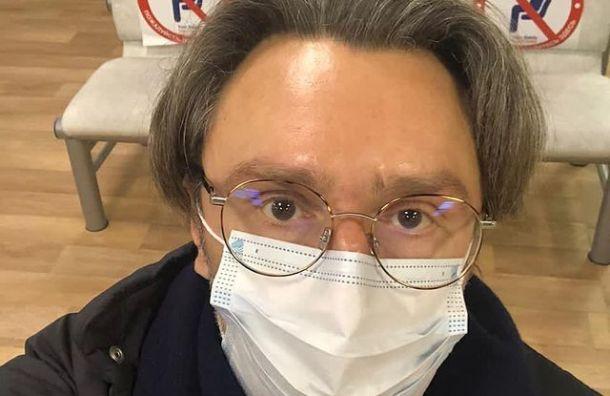 Прислужник Басте: Шнуров жестко ответил Соболеву