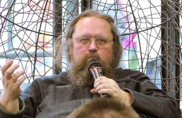 Протодиакона Андрея Кураева лишили сана за посты в Интернете