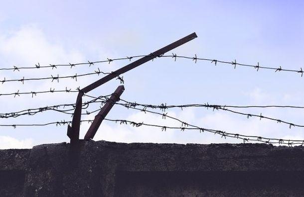 Осужденный пожизненно судился сСИЗО Петербурга из-за холода итоски