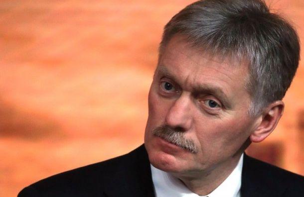 Кремль непланирует вводить локдаун из-за увеличения смертности отCOVID-19