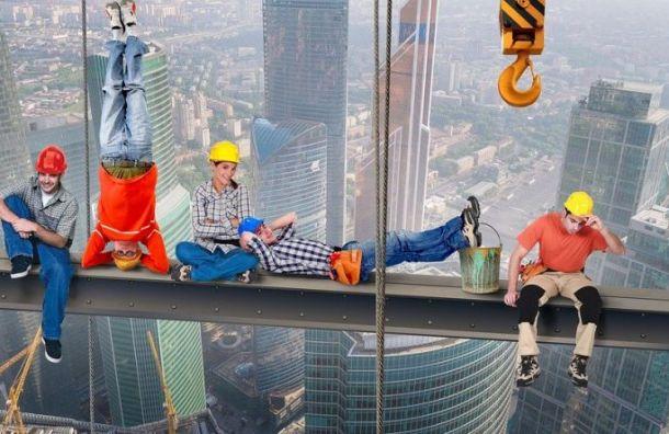 «Россию» хотят снести, чтобы построить 500-метровый небоскреб
