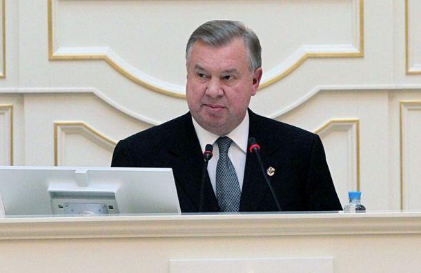 Депутат Высоцкий угрожает журналисту уголовной ответственностью