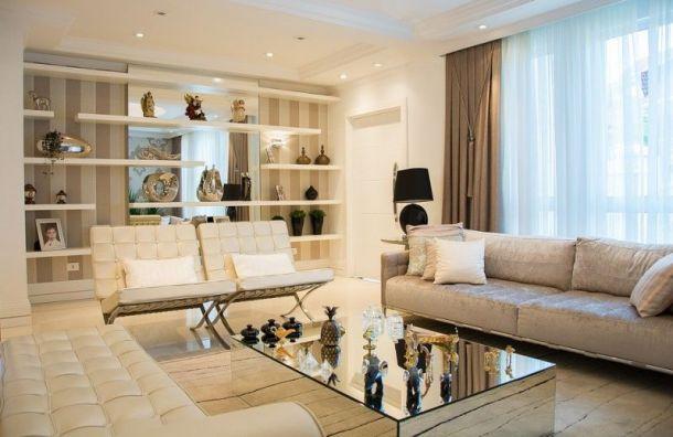 Эксперты назвали стоимость самой дорогой комнаты вПетербурге