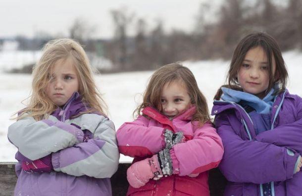 Ленобласть вводит комендантский час для детей нановогодние праздники