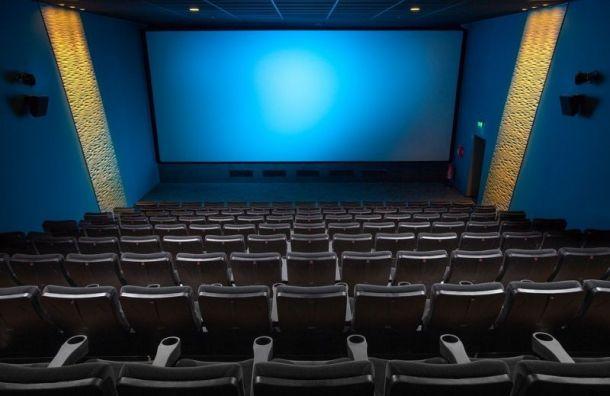 Петербургские кинотеатры будут работать вновогодние праздники