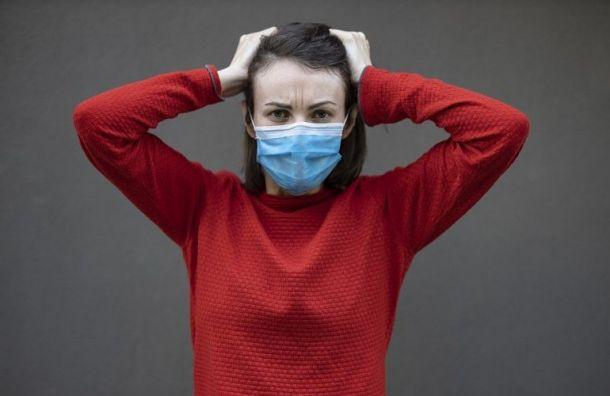 Чиновники обнаружили более тысячи нарушителей без масок