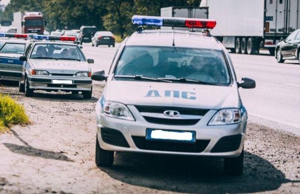 МВД предупредило автомобилистов о новых штрафах в 2021 году