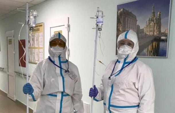 Отделение скорой медицинской помощи открыли в Александровской больнице