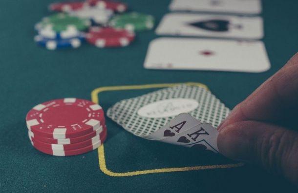 Карта подпольных казино спб где можно играть в карты по