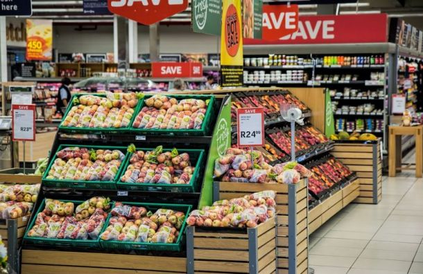 Минпромторг: Фиксация цен непроизойдет засчет подорожания других товаров