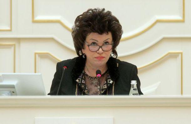 Депутаты продлят полномочия Смольного поковиду на2021 год