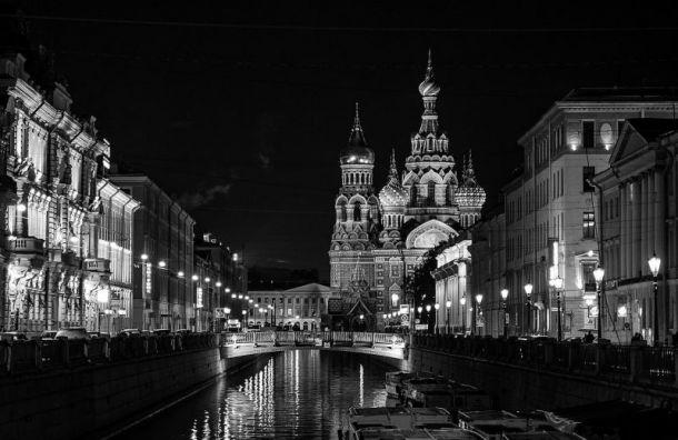 Петербург нескоро увидит ослабления коронавирусных ограничений