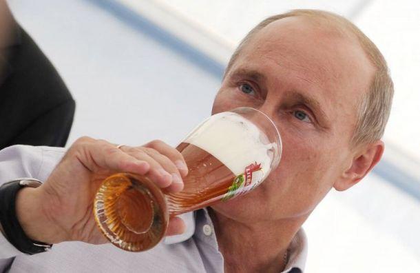 Рестораторы пожаловались Путину нановогодние запреты Беглова