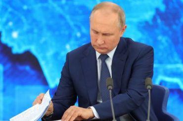 Путин оФургале: Намой взгляд, онработал вполне исправно