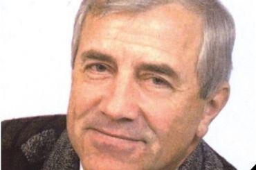 Умер бывший глава Калининского района Анатолий Петров