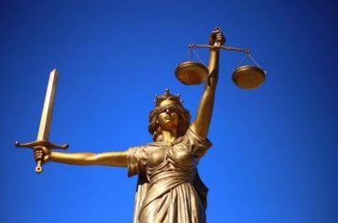 Минюст: России объявили юридическую войну