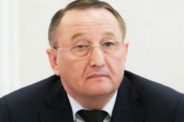 Путин уволил заместителя генерального прокурора Виктора Гриня