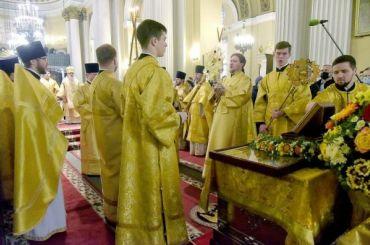 Коронавирус убил около 100 священников РПЦ