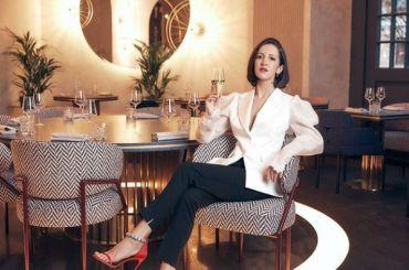 Шла кэтому 8 лет: Матильда Шнурова откроет вПетербурге новый ресторан