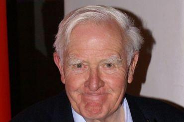 Скончался автор шпионских романов Джон леКарре