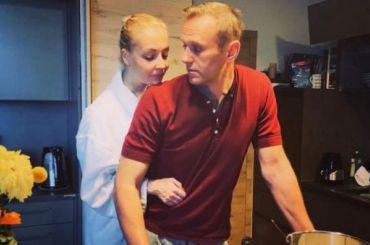 Навальный рассказал о«страшном последствии применения химоружия»