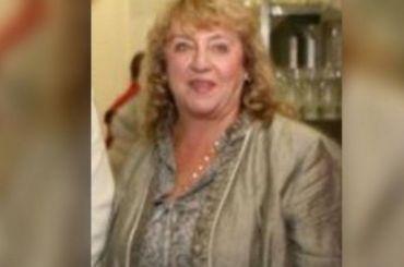 Жена Георгия Полтавченко могла умереть откоронавируса