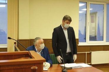 Ледовой дворец наказали штрафом в 480 тысяч рублей за концерт Басты