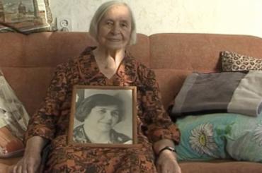 Умерла старейшая жительница Петербурга Клавдия Сележнюк