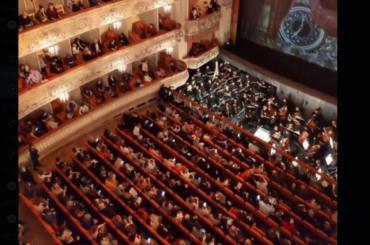 «Яблоку некуда упасть»: Михайловский театр представил «Золушку» для полного зала зрителей