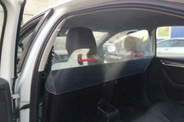 Бесплатное такси для транспортировки пациентов наКТ заработало вПетербурге