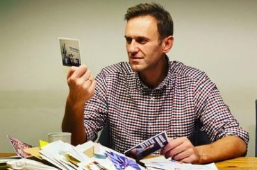 Депутаты ЗакСа попросили директора ФСБ проверить расследование Навального