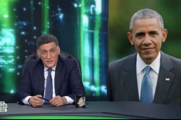Организацию FARE возмутили расистские шутки про Обаму наНТВ