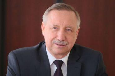 Беглов передал вовладение РПЦ семь квартир