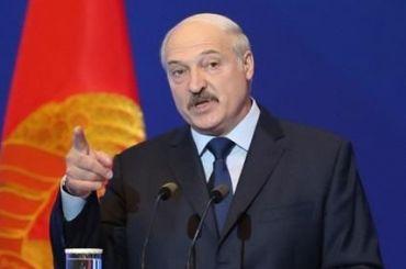 Лукашенко: НАТО собирается захватить западные земли Белоруссии