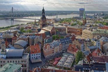 Новый год под запретом: Латвия ужесточила коронавирусные ограничения
