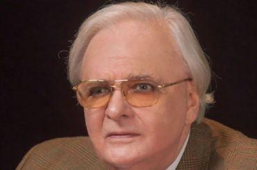 Умер народный артист РСФСР Вячеслав Езепов