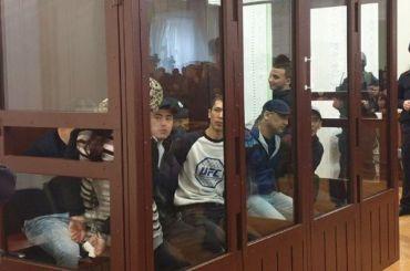 Осужденные затеракт впетербургском метро несогласны снаказанием