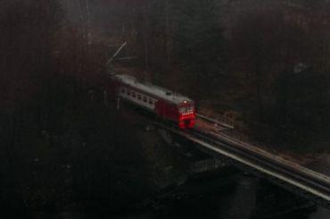 Путешествие изПетербурга вКудрово: город иЛенобласть свяжет электричка