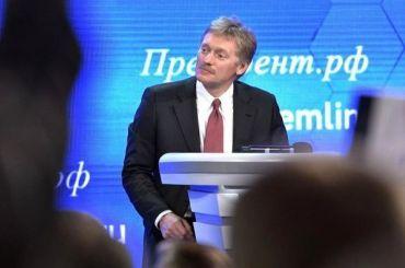 Песков прокомментировал слова Жириновского овозможных преемниках Путина