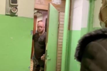Предполагаемый отравитель Навального нестал говорить сжурналистами