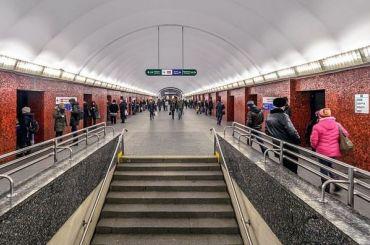 Станцию метро «Маяковская» закроют накапремонт с10января