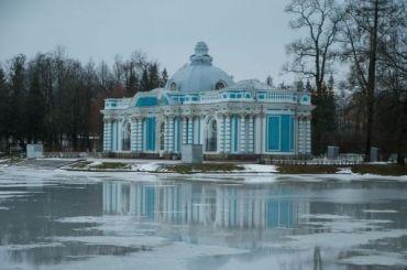 Циклонический вихрь принесет вПетербург снег идожди