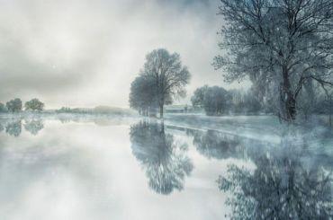 Петербуржцев местами ожидает дождь имокрый снег