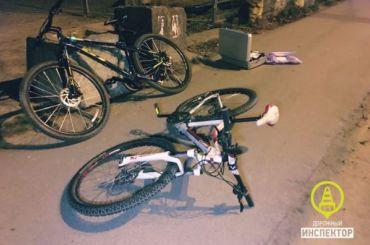 Инспекторы ДПС задержали мужчин, которые воровали велосипеды
