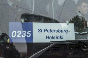 Автобусные перевозки между Петербургом иПрибалтикой восстановятся в2022 году